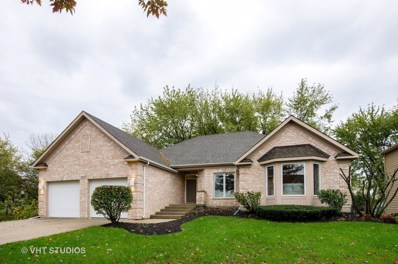1055 Wedgewood Drive, Crystal Lake, IL 60014 - #: 09787180