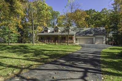 706 Hickory Road, Woodstock, IL 60098 - #: 09787194