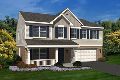 1762 Muirfield Drive, New Lenox, IL 60451 - MLS#: 09787396