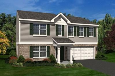1772 Muirfield Drive, New Lenox, IL 60451 - MLS#: 09787397