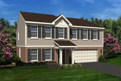 1752 Muirfield Drive, New Lenox, IL 60451 - MLS#: 09787398