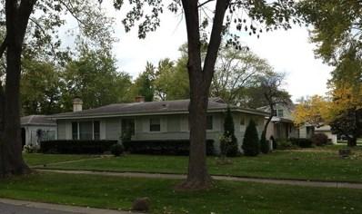 506 W Kenilworth Avenue, Palatine, IL 60067 - MLS#: 09787555