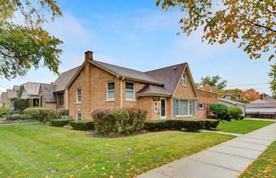 3300 Oak Avenue, Brookfield, IL 60513 - MLS#: 09787572