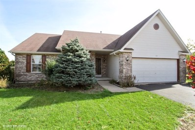 301 Joshua Tree, Harvard, IL 60033 - #: 09787583