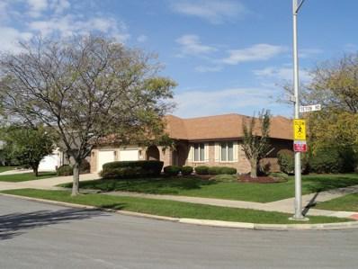 7830 Teton Road, Orland Park, IL 60462 - MLS#: 09787617