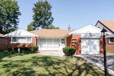 4048 Arnold Place, Oak Lawn, IL 60453 - MLS#: 09787632