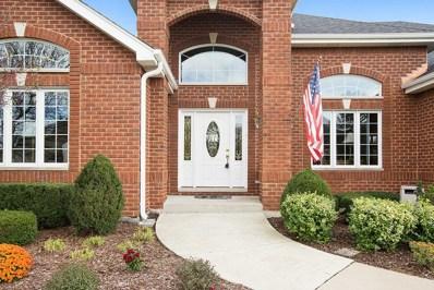 16121 Ridgewood Drive, Homer Glen, IL 60491 - MLS#: 09787698