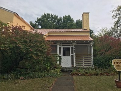 1225 Campbell Avenue, Chicago Heights, IL 60411 - MLS#: 09787708