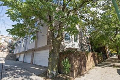1646 W Julian Street UNIT B, Chicago, IL 60622 - MLS#: 09787755