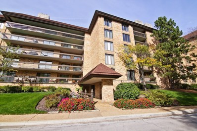 1621 Mission Hills Road UNIT 405, Northbrook, IL 60062 - MLS#: 09787817