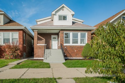 2542 N Rutherford Avenue, Chicago, IL 60707 - MLS#: 09787828