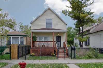 6624 S Hoyne Avenue, Chicago, IL 60636 - MLS#: 09787832