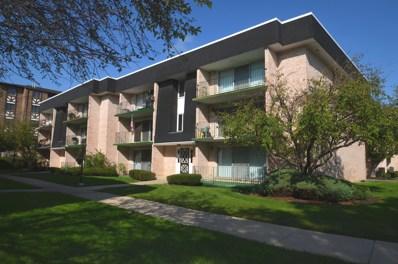 10360 Parkside Avenue UNIT 2B, Oak Lawn, IL 60453 - MLS#: 09787841