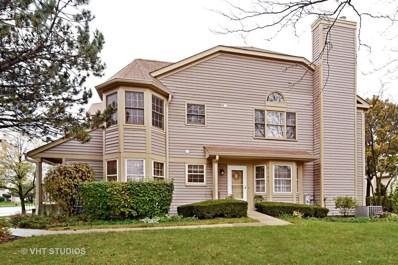 3107 N Daniels Court, Arlington Heights, IL 60004 - MLS#: 09787899