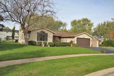 1560 McDevitt Circle, Elk Grove Village, IL 60007 - #: 09787929