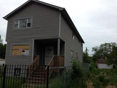 6801 S WINCHESTER Avenue, Chicago, IL 60636 - MLS#: 09787945