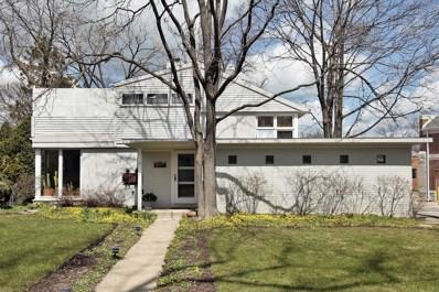 611 Roger Avenue, Kenilworth, IL 60043 - MLS#: 09787997