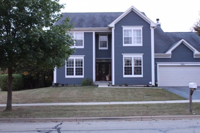 3601 Provence Drive, St. Charles, IL 60175 - #: 09788004