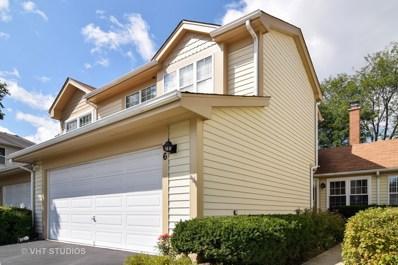 66 White Pine Drive, Schaumburg, IL 60193 - #: 09788019