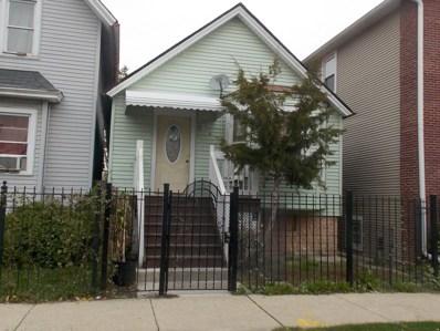 3430 W Mclean Avenue, Chicago, IL 60647 - MLS#: 09788045