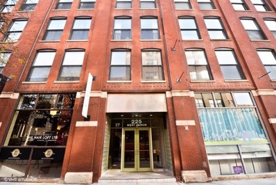225 W Huron Street UNIT 212, Chicago, IL 60654 - MLS#: 09788147