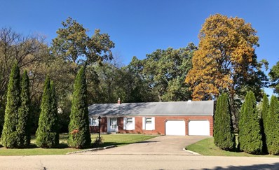 3308 Sherwood Forest Drive, Spring Grove, IL 60081 - #: 09788175