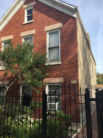 3021 S Trumbull Avenue, Chicago, IL 60623 - MLS#: 09788179