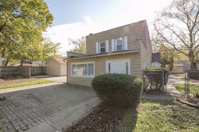 645 Massena Avenue, Waukegan, IL 60085 - MLS#: 09788239