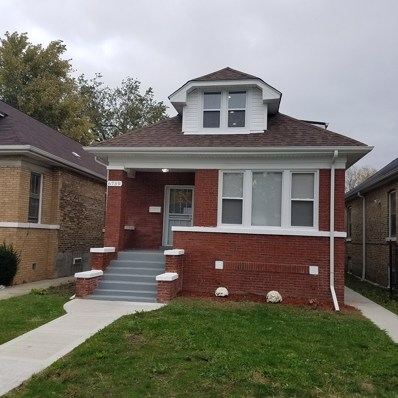 6739 S CARPENTER Street, Chicago, IL 60621 - MLS#: 09788283