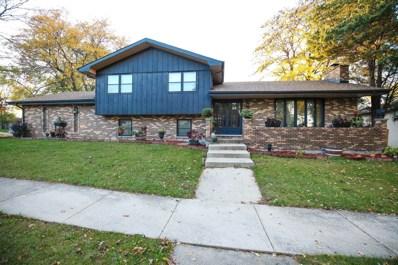 1409 Edgerton Drive, Joliet, IL 60435 - MLS#: 09788289