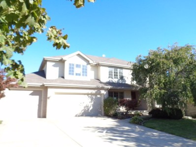 11028 W 167th Place, Orland Park, IL 60467 - MLS#: 09788293