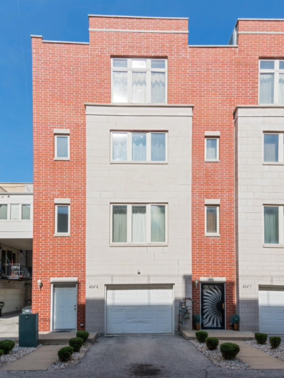 404 E 46TH Street UNIT 4, Chicago, IL 60653 - MLS#: 09788359