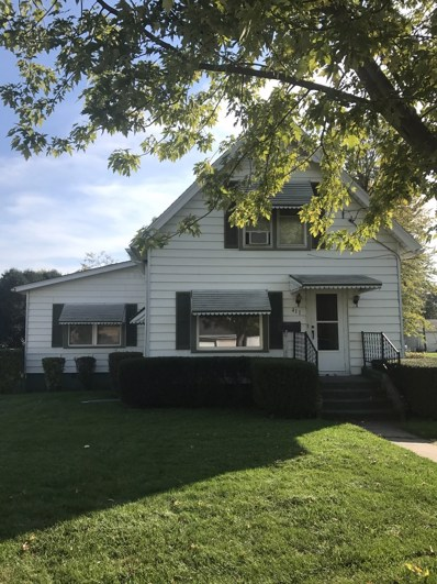 411 E 5th Street, Momence, IL 60954 - MLS#: 09788361