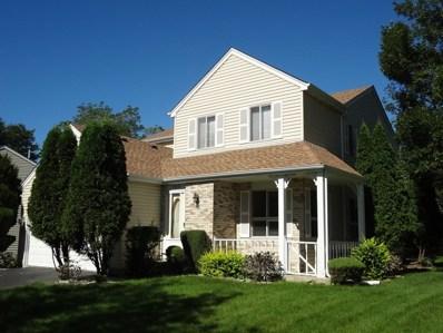1601 Fordham Court, Naperville, IL 60565 - MLS#: 09788411