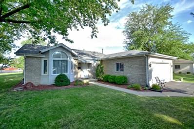 645 N Highview Avenue, Addison, IL 60101 - MLS#: 09788522