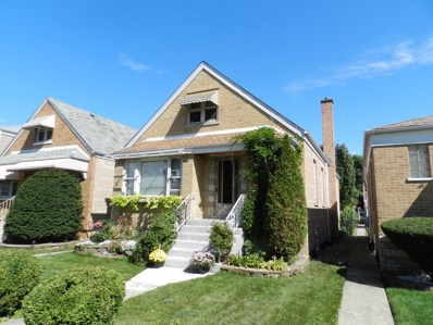 5931 S Keeler Avenue, Chicago, IL 60629 - MLS#: 09788593