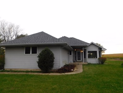 4411 Gayle Drive, Woodstock, IL 60098 - #: 09788660