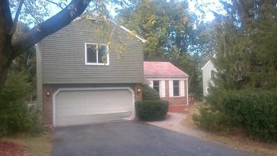 4958 Oak Lane, Gurnee, IL 60031 - MLS#: 09788755