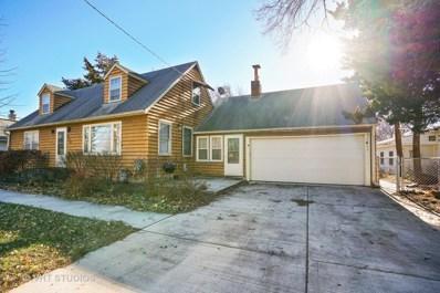 609 Binder Street, Aurora, IL 60505 - MLS#: 09788764