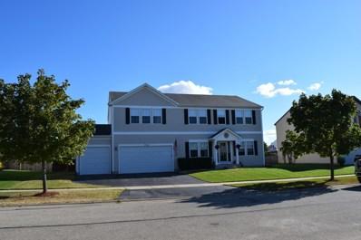 3204 Brookside Way, Wonder Lake, IL 60097 - #: 09788765
