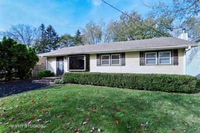 358 Rye Road, Mundelein, IL 60060 - MLS#: 09788802