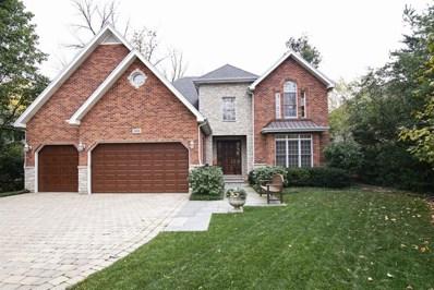 1555 Crabtree Lane, Deerfield, IL 60015 - MLS#: 09788867