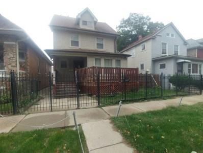 5407 W Adams Street, Chicago, IL 60644 - MLS#: 09788944