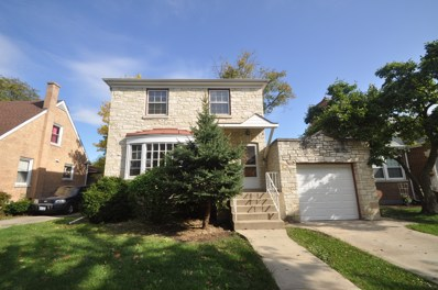 1925 N 73rd Avenue, Elmwood Park, IL 60707 - MLS#: 09788953