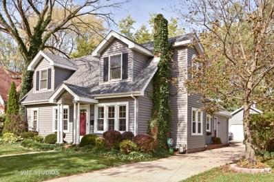 1260 Olive Road, Homewood, IL 60430 - MLS#: 09788987