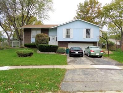 3104 Shelley Court, Woodridge, IL 60517 - MLS#: 09788999