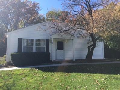 76 Bright Oaks Circle, Cary, IL 60013 - #: 09789006