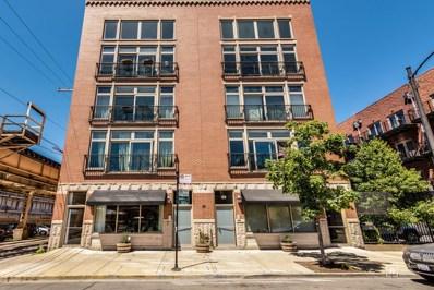 18 E cullerton Street UNIT C1, Chicago, IL 60616 - MLS#: 09789133