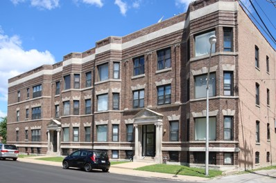 346 E 41ST Street UNIT 1, Chicago, IL 60653 - MLS#: 09789137