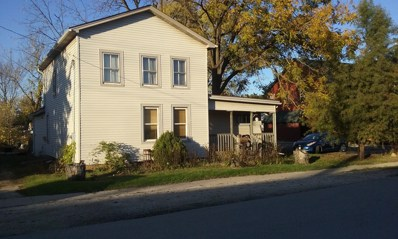 118 W RAILROAD Street, Marengo, IL 60152 - MLS#: 09789195